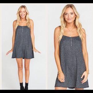 NWT Show Me Your Mumu Martell Mini Dress